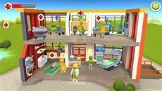 playmobil ausmalbilder krankenhaus playmobil