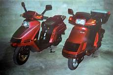 honda elite 250 and 150 july 18 1994 the ch250 replaced