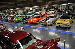 Automobiles – Tallahassee Automobile Museum