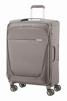 samsonite b lite 3 71cm medium spinner suitcase grey