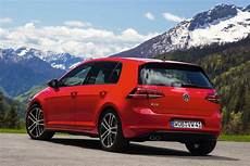 New Volkswagen Golf 7 Gtd 2016 Prices And Equipment