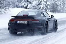 porsche modelle 2020 2020 porsche 911 turbo type 992 gtspirit