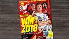 Sport Bild Sonderheft Jetzt Kann Die Wm Beginnen Fifa