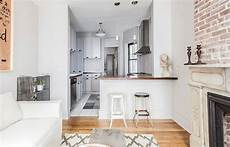 artistic apartments with monochromatic color refined monochromatic rental apartment in new york city