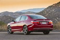 2017 honda accord sport coupe 2017 honda accord adds value driven sport special edition