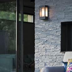 brick wall light