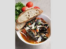 mussels italiano image