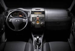 2014 Daihatsu Terios Review Prices & Specs