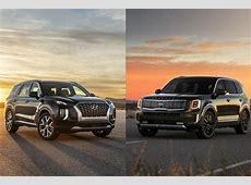 Kia Telluride Vs Hyundai Palisade: Which Is the Three Row
