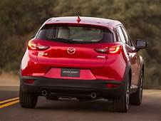 2017 Mazda CX 3 Boasts More Standard Equipment Less