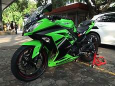 Modifikasi Motor 250 by 88 Foto Modifikasi Motor Kawasaki 250 Teamodifikasi