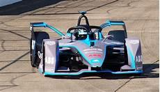 Formula E 2018 - temporada 2018 19 de f 243 rmula e la