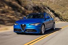 2018 alfa romeo giulia ti sport review term arrival