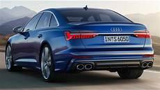 2020 audi s6 2020 audi s6 sedan sportiness meets efficiency