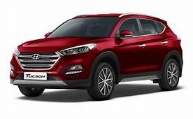 Hyundai Tucson 2019 Price In India  Cars Review