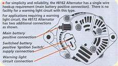 Denso One Wire Alternator Wiring Diagram by Electrics Page 3