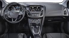 Dimensions Ford Focus Sportbreak 2015 Coffre Et Int 233 Rieur