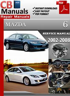 mazda 6 2002 2008 factory service repair manual download pdf down mazda 6 2002 2008 online service repair manual download manuals