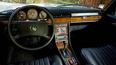 Mercedes 300sd W116 Turbo Diesel Clean