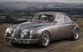 Ian Callum Jaguar Mk2 To Enter Production  Telegraph