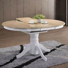 large extending dining table farmhouse oak solid