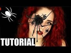 Spinne Make Up Tutorial I Luisacrashion