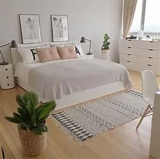 Bedroom Ideas Grey Pink And White by A Grey Pink And White Bedroom Is To Me Bedroom Design