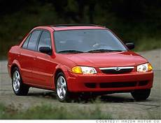 how things work cars 2000 mazda protege engine control 16 sweet used fuel sippers 1998 mazda protege lx 10 cnnmoney com