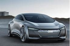 audi aicon and elaine concepts at 2017 frankfurt motor show by car magazine