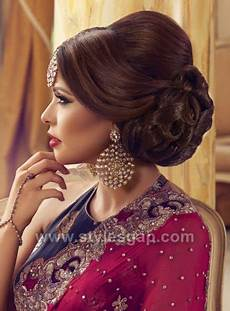 Asian Hair Wedding Style asian wedding hairstyles 2018 2019 trends