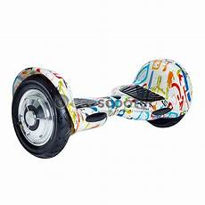 hoverboard 10 inch wheels with bluetooth speaker color