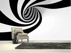 10 Gambar Abstrak Hitam Putih Ini Bikin Tilan Rumah