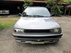 Toyota Corolla 1989 Car For Sale Calabarzon