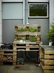 outdoor küche bauen outdoor k 252 che aus paletten selber bauen in 2019 k 252 che