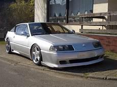 Renault Alpine V6 Turbo Alpine V6 Turbo Tuning