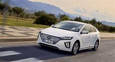 Hyundai Ioniq Elektro 2020 Mehr Reichweite Firmenauto