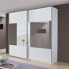 Schlafzimmerschrank Mit Spiegel - schwebet 220 renschrank beluga base schrank wei 223 mit spiegel