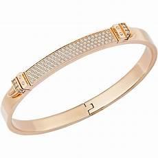 bracelet en or femme bracelet swarovski 5152481 bracelet cristal or