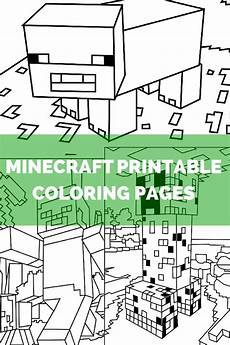 Malvorlagen Minecraft Id 59 Best Images About Coloring Pages On