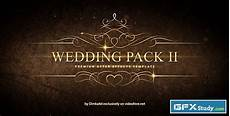 wedding ii after effects project videohive 187 gfxstudy all graphic sources download
