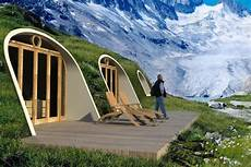 Green Magic Homes Are Prefab Houses Covered In Plants