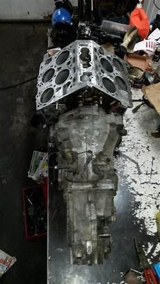passat w8 motor vwvortex doing the impossible rebuilding a passat