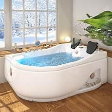 whirlpool badewanne serina 2 personen eck