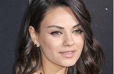 Mila Kunis Ungeschminkt