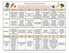 meal plan monday november 26 december 9 leftover turkey recipes the nourishing home