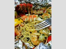 Scallops, Summer and Lobsters on Pinterest