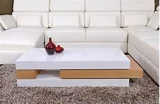 Table Salon Contemporaine Design