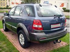 2001 kia sorento 2 5 crdi related infomation