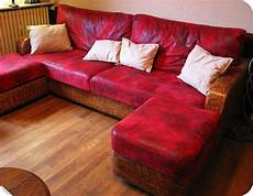tissu pour recouvrir un canapé comment recouvrir un canape en cuir
