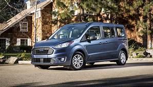 2019 Ford Transit Connect Morganton NC  Cloninger Of